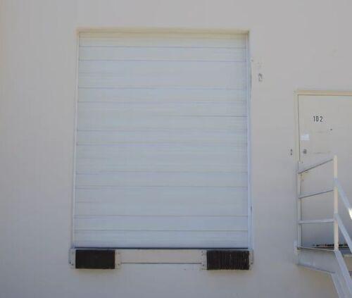 Duro Steel Amarr 2402 Series 12