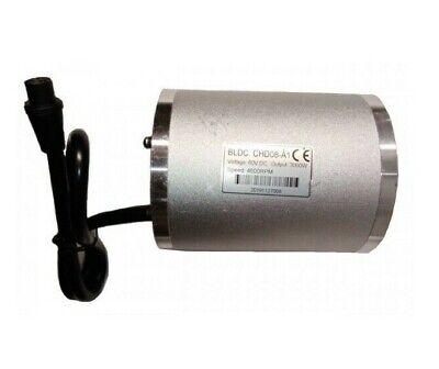 Motor Brushless de recambio scooter electrico Ecoxtrem Centauro 3000w