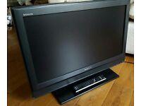 "Sony Bravia 26"" LCD TV"