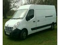 Man & van service, removals