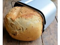 Bargain Bread Maker - Morphy Richards £15 pre- owned in excellent condition