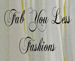 Fab You Less Fashions