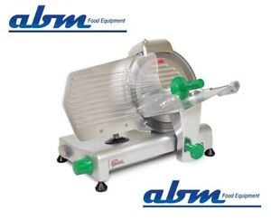 """Primo Commercial Meat Slicer PS-10 - 10"""" - Special Offer"""