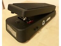 Dunlop Crybaby 95Q Switchless Wah Pedal