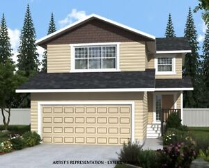 Hawkstone - 3 bed, 2.5 bath, bonus room, wide lot