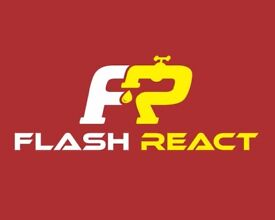 Flash React Plumbing And Heating Professionals, Free Quotes, Gas Safe, Fast Response.