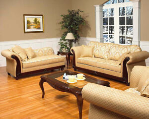 Brand new 3 Piece sofa set different colors to pick from (2222)