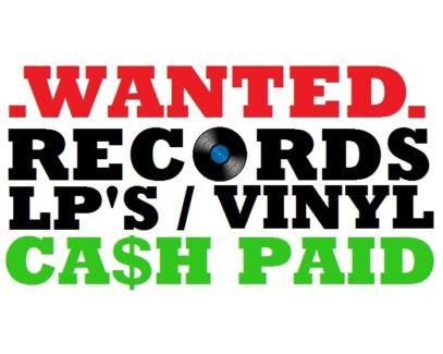 WANTED - VINYL RECORDS - ROCK, PUNK, METAL - TOP $$$ PAID IN CASH Paddington Eastern Suburbs Preview
