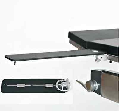 New Mcm-411 Standard Drop-latch Style 26 Phenolic Ot Table Arm-board W2 Pad