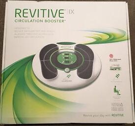 New Revitive IX Circulation Booster