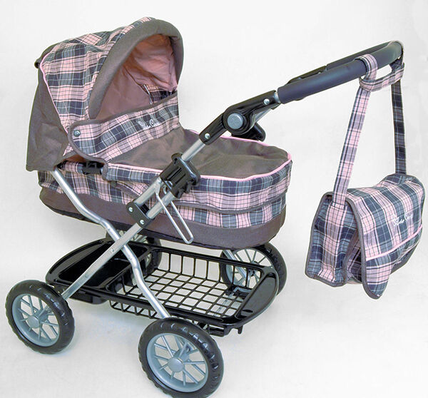 Top Silver Cross Pram Styles for Your Baby