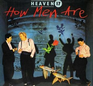 HEAVEN-17-how-men-are-V-2326-A2U-B2U-early-press-uk-virgin-1984-LP-PS-EX-EX