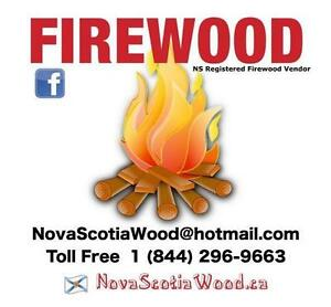 Hardwood Firewood     $219 Cord    plus delivery      Call Toll Free:1-844-296-WOOD (9663)