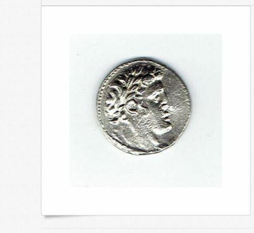 ANCIENT TYRE JUDEAN SHEKEL JUDAS 30 PIECES OF SILVER