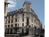 CHANCERY LANE Office Space to Let, EC4A - Flexible Terms   2 - 85 people