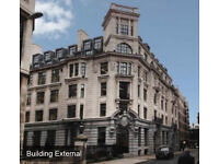 CHANCERY LANE Office Space to Let, EC4A - Flexible Terms | 2 - 85 people