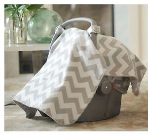 Carseat Canopy - Brand New in Bag
