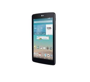NEW LG G PAD V410 LG-V410 4G LTE 16GB AT&T UNLOCKED GSM ...