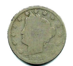 1883-1912-Liberty-Head-Nickels-1889-SKU-9035