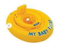 Intex My Baby Float for Swimming Pool