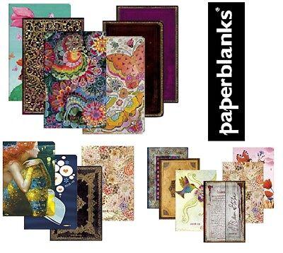 Paperblanks Kalender 2019 Buchkalender alle Motive + Formate Terminplaner Agenda
