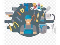Handyman, painting, gardening services