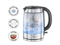 Russell Hobbs 20760 Purity Glass Kettle