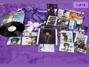 Prince Rogers Nelson Ultimate Collectors Set Cranbourne Casey Area Preview