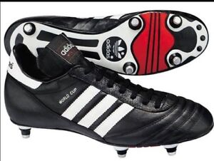 Adidas World Cup Soccer Boots
