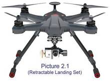 Brand New Walkera Scout X4 RC Quadcopter  (Ultimate Version ) Carindale Brisbane South East Preview