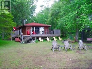 waterfront cottage for sale-LOWER PRICE