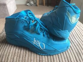 Nation of Hoop Basketball Trainers -sz.10