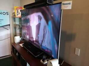 Panasonic 65DX900 Television - GREAT DEAL