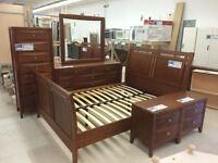 Bedroom Set #HFHReStore
