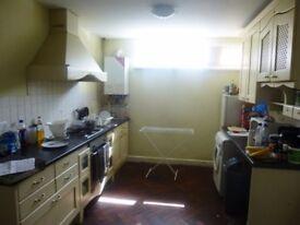 Newport Road, Roath - 2 Bedroom Ground Floor Rear Flat . Private Entrance, 2 Bathrooms