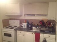 FISHERVILLE RD. A BIG ROOM FOR RENT IN A HOUSE - YorkU
