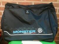 Preston monster triple net bag