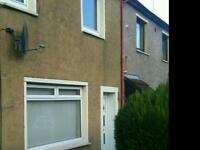 3 Bedroom House to Rent in popular area of Camelon