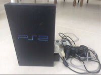 PS2 - PlayStation 2 with consoles & games