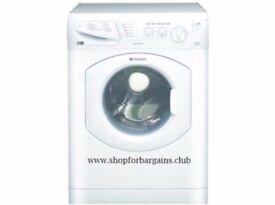 Refurbished Washing Machines from £89