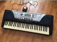 Yamaha PSR 340 Keyboard