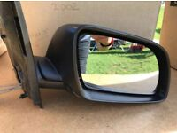2002 Volkswagen Polo Drivers Side Mirror *Brand New*