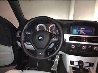 BMW 5 SERIES E60 E61 CIC PROFESSIONAL IDRIVE CIC NAVIGATION SAT NAV 6 SERIES E63 E64
