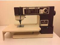 Husqvarna Classica 100 Sewing Machine