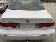 TOYOTA CAMRY 09/00 - 08/02 SK20 LATE VERSION REAR BOOT LID Craigieburn Hume Area Preview