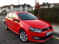 2013 VW PO[O 1.4 DSG AUTO MATCH EDITION, 23K FVWSH, WARRANTY, HD SAT/NAV