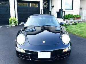 2005 Porsche 911 STANDARD Convertible