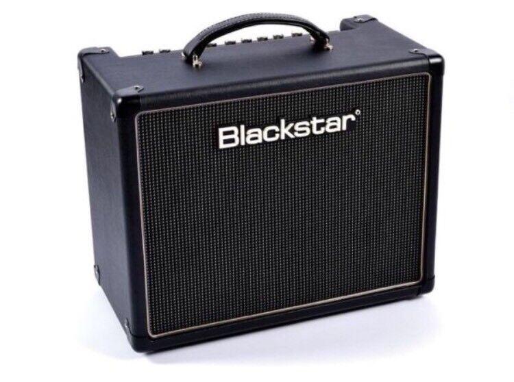 Blackstar HT5-r ** Reverb**