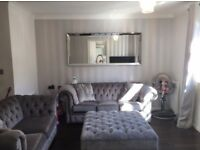1 Bed in trendy Brick Lane for 2 bed Kent (cash incentive)