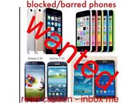 WANTD BLOKD IPHNS 6/6s/7+